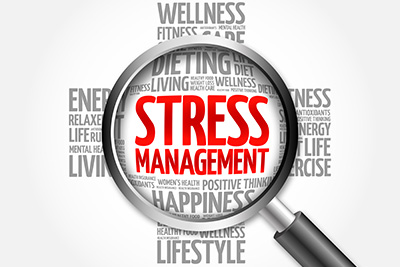 Stress Management Online Course Eastern Region Roof Training